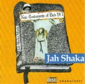 Jah Shaka - New Testaments Of Dub Part 1 (Jah Shaka Music) CD